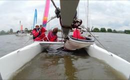 Video Altmühlsee 2013