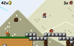 Browsergame Mario5