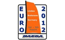 Webseite NACRA Europameisterschaft 2012