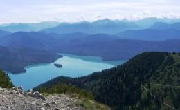 Video Walchensee 2012
