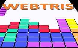 HTML5 Tetris Klon